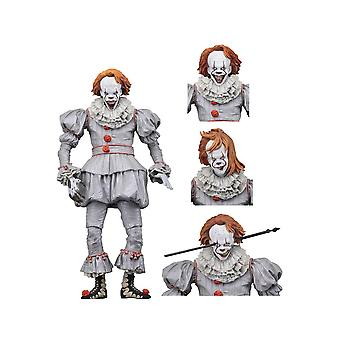 Pennywise Ultimate well House Edition Poseable figuur uit het