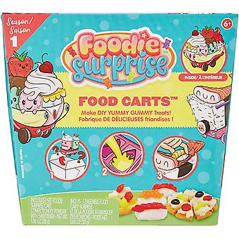 Foodie Surprise - Season 1 Ice Cream Surprise Food Carts