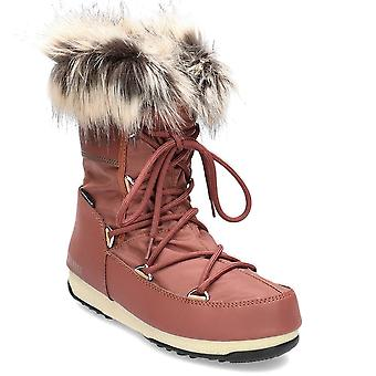 Moon Boot Monaco Low WP 24008800004 universal winter women shoes