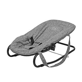 Cooling Stra Seesaw Chair Sitset T3 Grey Melange