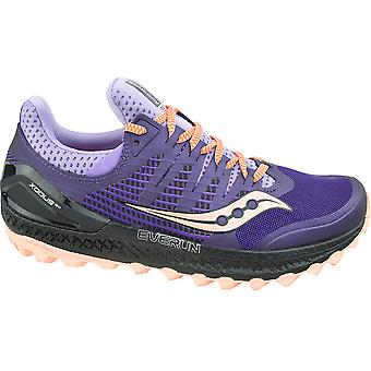 Saucony Xodus Iso 3 S10449-37 Womens running shoes