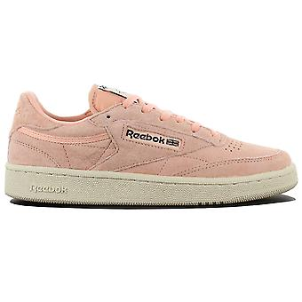 Reebok Club C 85 Pastels V67594 Shoes Pink Sneakers Sports Shoes