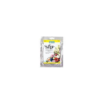 Squires keuken SFP suiker bloemist plakken narcissen (geel) 100g