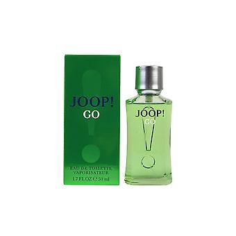Joop Joop Go Edt Spray 100 Ml For mænd