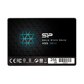 "Dysk twardy Silicon Power SP256GBSS3A55S25 256 GB SSD 2.5"" SATA III"