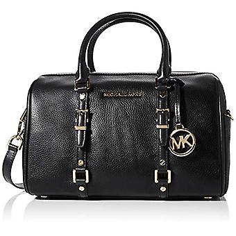 مايكل كورس 30F9G06S6L حقيبة ظهر المرأة السوداء (أسود 001)) 13x25x29 سم (B x H x T)