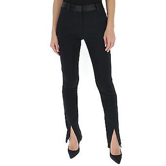 Victoria Beckham 1120wtr000891d Femmes-apos;s Pantalon en polyester noir