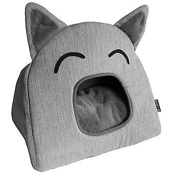 Sömn Cama Tipi Tempo Chat Somn (Katzen , Erholung , Betten)