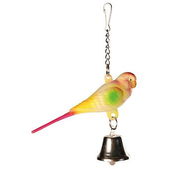Trixie Parakeet for Perch (Birds , Bird Cage Accessories , Toys)