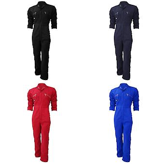 Dickies Redhawk Zip Front Coverall Tall / Mens Workwear