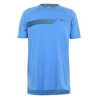 Karrimor Mens X excel t-shirt heren Short Sleeve Performance T-shirt T Shirt T-shirt Top