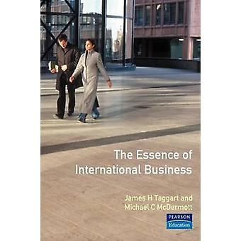 Essence International Business by Taggart & Jim