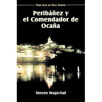Peribezy Elcomendadordeocaa by Vega & Lope de