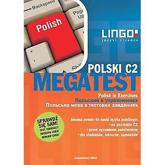 Polski C2 Megatest by Mdak & Stanisaw