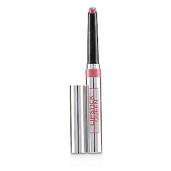 Rear view mirror lip lacquer # drive my mauve (a mauve infused taupe) 235590 1.3g/0.04oz