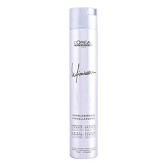 Normal Hold Hairspray Infinium L'Oreal Expert Professionnel (500 ml)