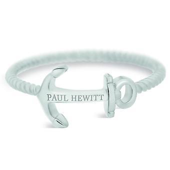 Ring Paul Hewitt-PH-en-ARO-S - ring Anchor Rope steel woman
