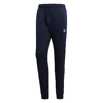 Adidas Slim Flc Pant DN6011 universal all year men trousers