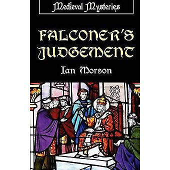 Falconers Judgement by Morson & Ian