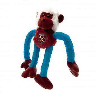 West Ham United Slider Monkey
