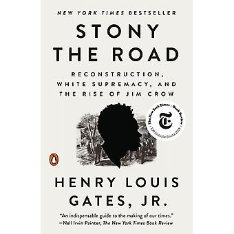 Stony The Road door Henry Louis Jr Gates