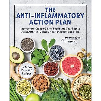 The Anti-Inflammatory Action Plan - Incorporate Omega-3 Rich Foods int