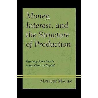 Penge - Renter - og strukturen af produktionen - løsning nogle Pu