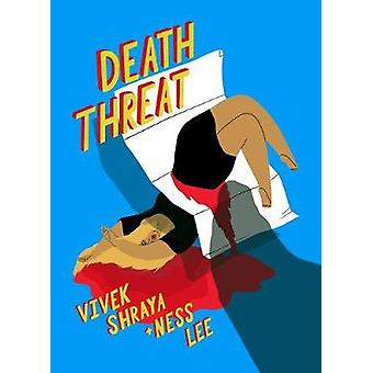 Death Threat by Death Threat - 9781551527505 Book