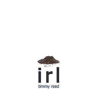 Irl by Timmy Reed - 9781944853068 Book
