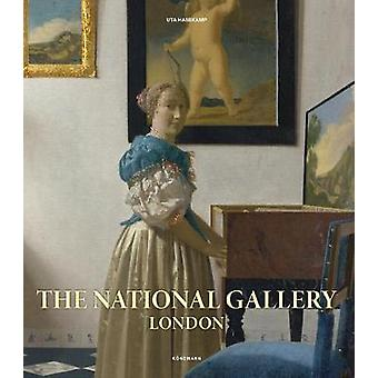 The National Gallery London by Uta Hasekamp - 9783741921278 Book