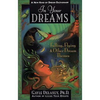 In Your Dreams by Gayle M.V. Delaney - 9780062514127 Book