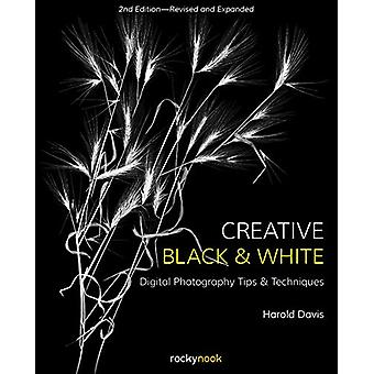Creative Black and White by Harold Davis - 9781681984964 Book