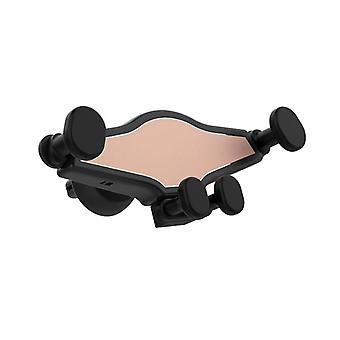 Bakeey one pro gravity linkage air vent car phone holder car mount for 4.5-6.5 inch smart phone