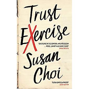 Trust Exercise by Susan Choi - 9781788161671 Book