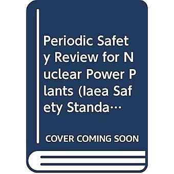 Periodic safety review for nuclear power plants - specific safety guid