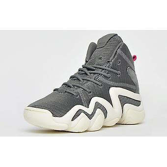 Adidas Originals Crazy 8 ADV Charcoal Grey / Blanc