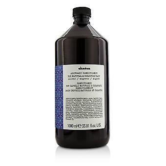Condicionador alquêmico # prata (para cabelos naturais e coloridos) 217894 1000ml/33.81oz