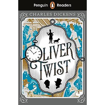 Penguin Readers Level 6 Oliver Twist E by Charles Dickens