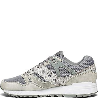 Saucony Mens 70416/01 Stof Low Top Lace Up Running Sneaker