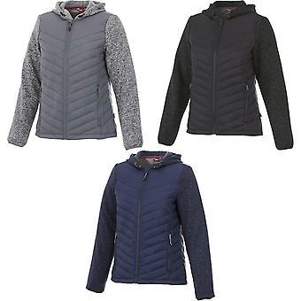 Slazenger Womens/Ladies Hutch Hybrid Insulated Jacket