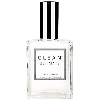 Sauber - Ultimate - Eau De Parfum - 60ML