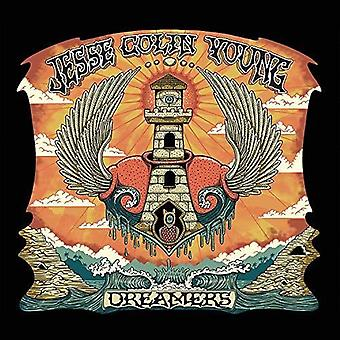 Dreamers [CD] USA import