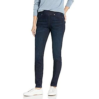 Essentials Women's Stretch Pull-On Jegging