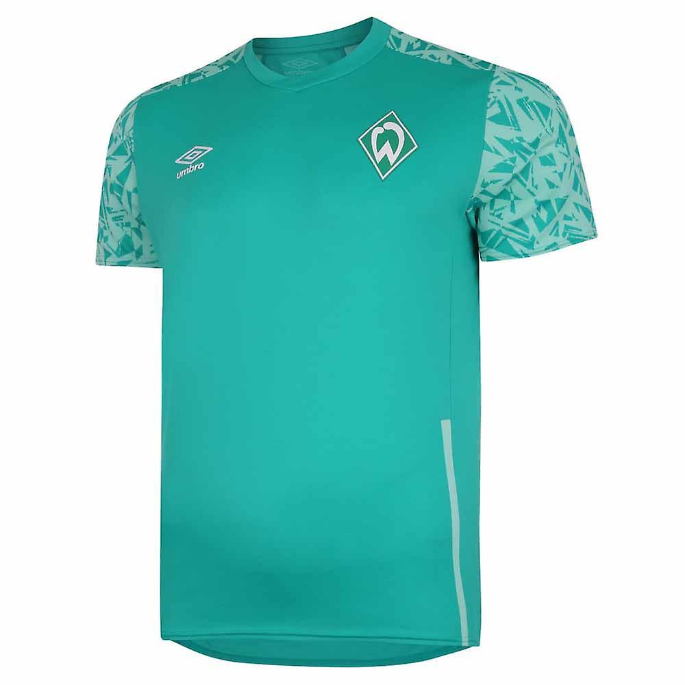 öffentliches Training Werder Bremen 2021