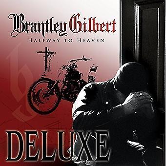 Brantley Gilbert - Halfway to Heav(Dlx) [Vinyl] USA import