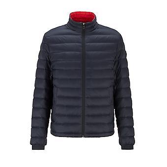 BOSS Casualwear Hugo Boss Chorus Giacca Blu Scuro