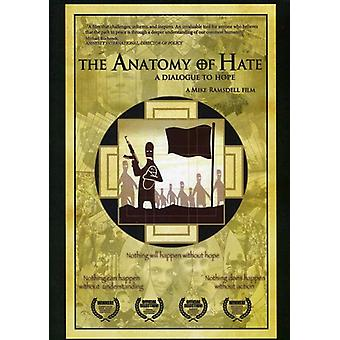 Anatomy of Hate [DVD] USA import
