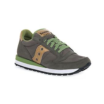 Saucony jazz olives gold sneakers fashion
