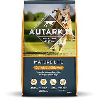 Autarky Complete Mature/Lite - Huhn - 12kg