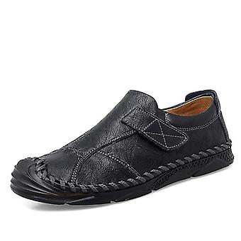Mickcara men's slip-on loafers 90333